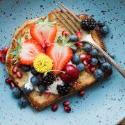Тост за закуска