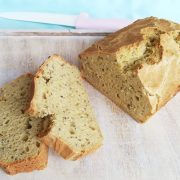 Безглутеново хлебче