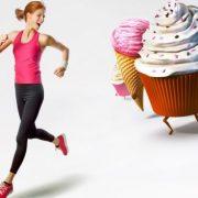 Грешки при сазване на диета