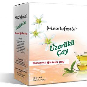 Билков чай със зърнеш