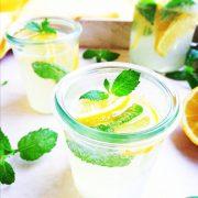 Ментова лимонада