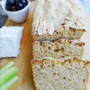 Хляб с квас от просо