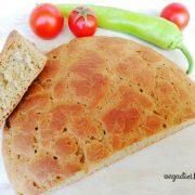 Безглутенов хляб