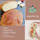 Хляб с брашно от тиквено семе