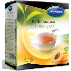 Form-чай-кайсия